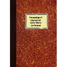 Proceedings of the 25th International Cycle History Conference 2014