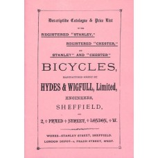 Hydes and Wigfull Catalogue 1881